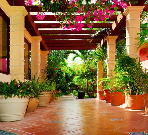 600x550 - veranda