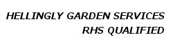 Hellingly Garden Services